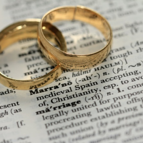 Marriage Spells for the Unhappily Married